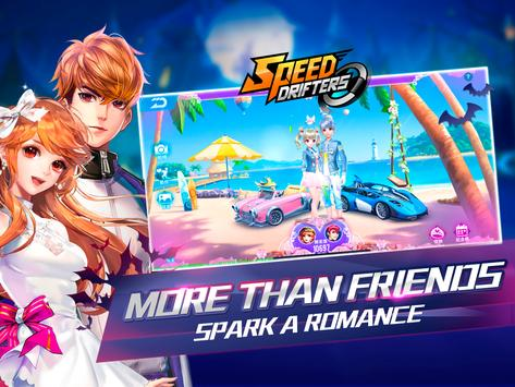 Garena Speed Drifters screenshot 13