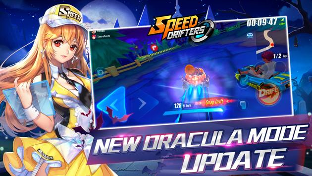 Garena Speed Drifters screenshot 18