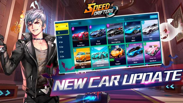 Garena Speed Drifters screenshot 19