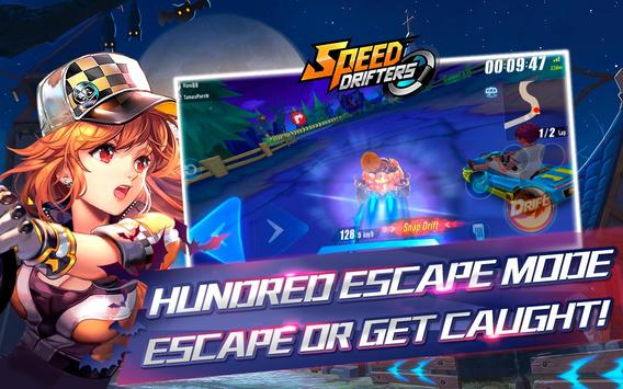 Garena Speed Drifters screenshot 1