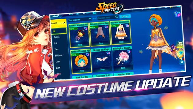 Garena Speed Drifters screenshot 20
