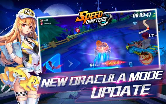 Garena Speed Drifters screenshot 2