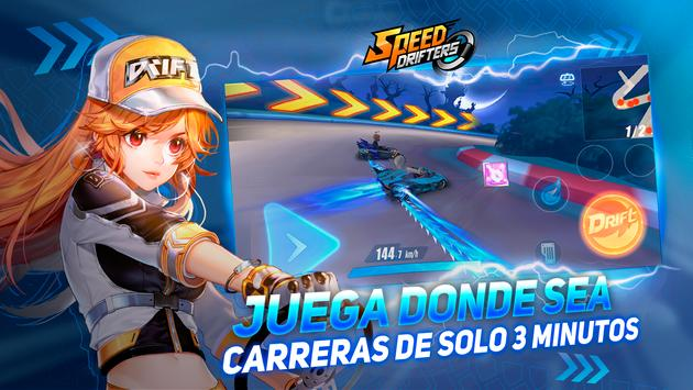 Garena Speed Drifters 截圖 17
