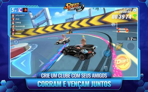 Garena Speed Drifters imagem de tela 6