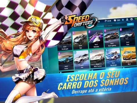 Garena Speed Drifters imagem de tela 9