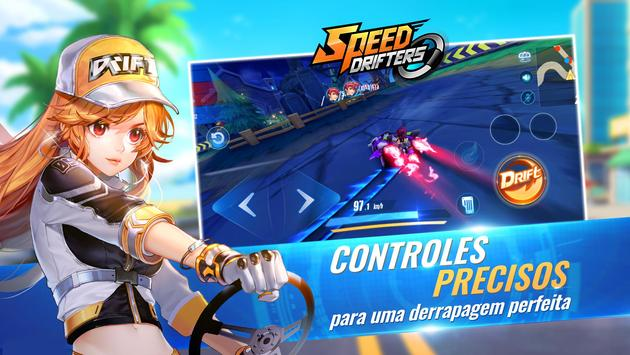 Garena Speed Drifters imagem de tela 13