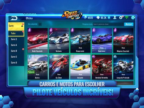 Garena Speed Drifters imagem de tela 10