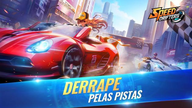 Garena Speed Drifters imagem de tela 12