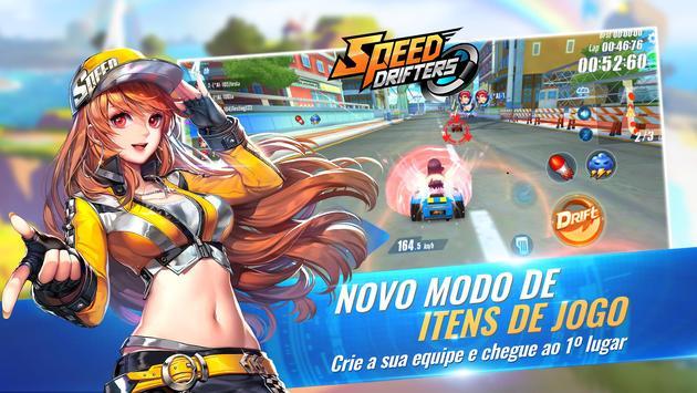 Garena Speed Drifters imagem de tela 14