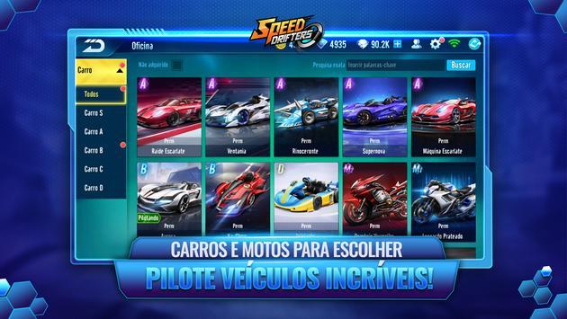 Garena Speed Drifters imagem de tela 18