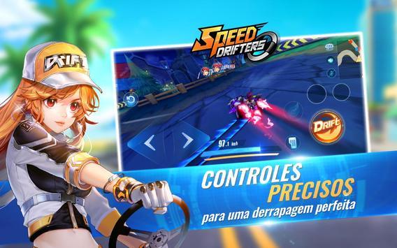 Garena Speed Drifters imagem de tela 1