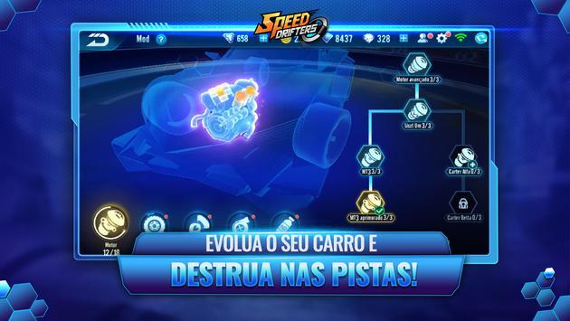 Garena Speed Drifters imagem de tela 23