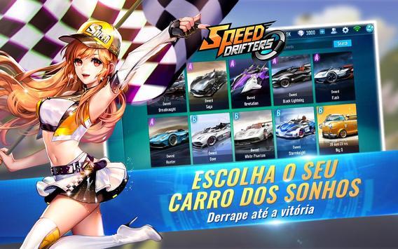 Garena Speed Drifters imagem de tela 3