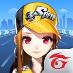 APK Garena Speed Drifters