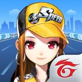 ikon Garena Speed Drifters