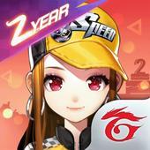 Garena Speed Drifters ícone