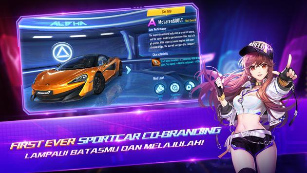 Garena Speed Drifters screenshot 11