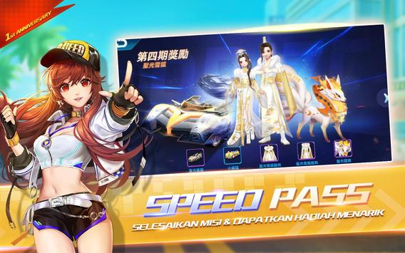 Garena Speed Drifters screenshot 4