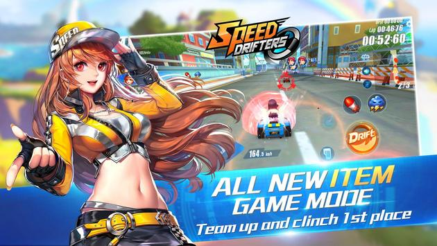 Garena Speed Drifters screenshot 14