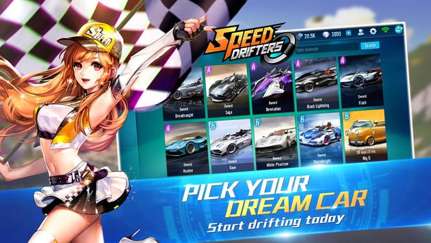 Garena Speed Drifters screenshot 15