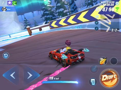 Garena Speed Drifters imagem de tela 15