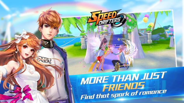 Garena Speed Drifters screenshot 17