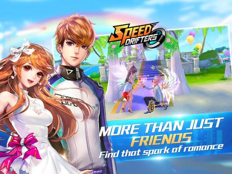 Garena Speed Drifters screenshot 11