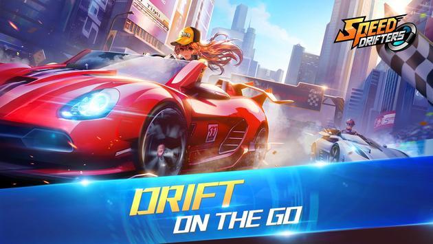 Garena Speed Drifters screenshot 12