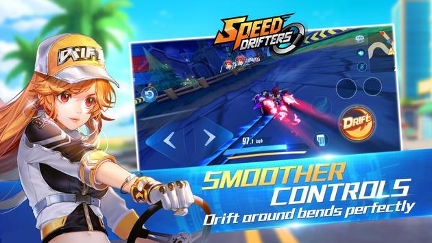 Garena Speed Drifters captura de pantalla 13