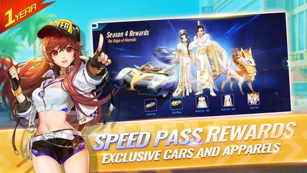 Garena Speed Drifters screenshot 20