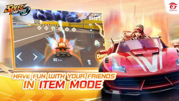 Garena Speed Drifters imagem de tela 21
