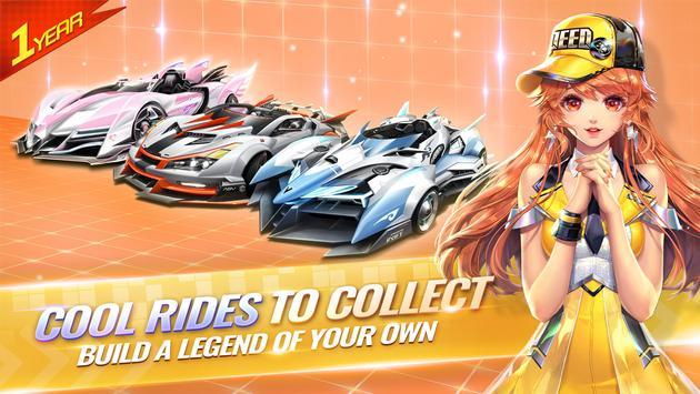Garena Speed Drifters screenshot 21