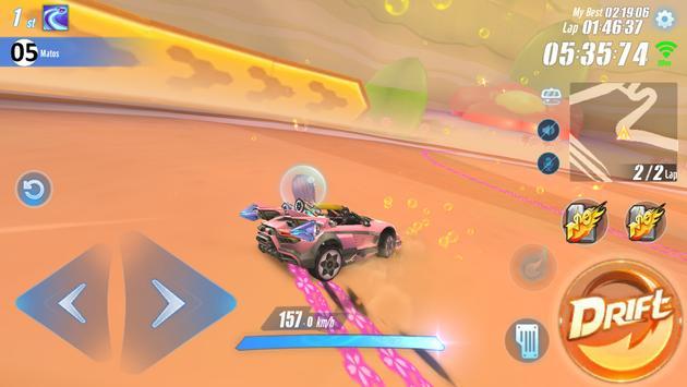 Garena Speed Drifters screenshot 23