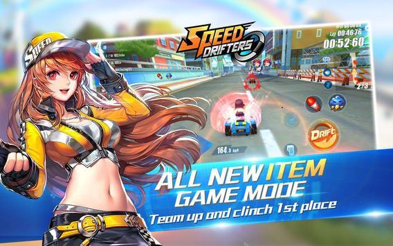 Garena Speed Drifters captura de pantalla 2
