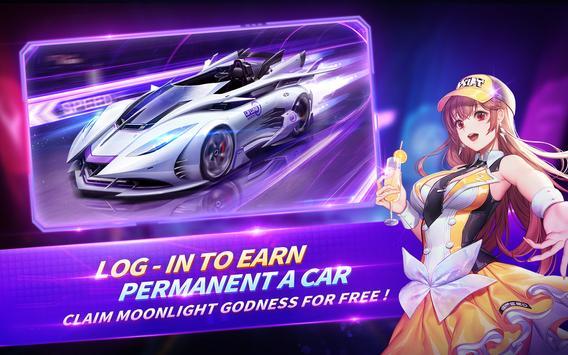 Garena Speed Drifters imagem de tela 4