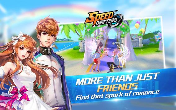 Garena Speed Drifters captura de pantalla 5