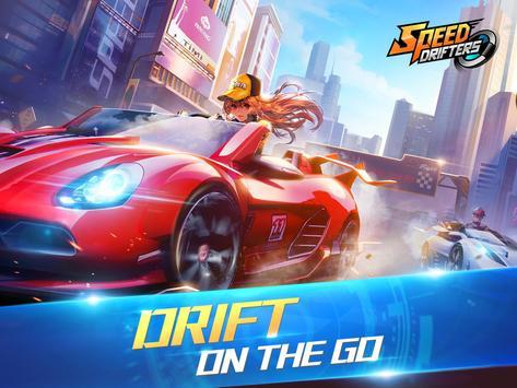 Garena Speed Drifters captura de pantalla 6