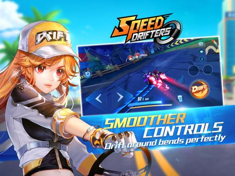 Garena Speed Drifters captura de pantalla 7