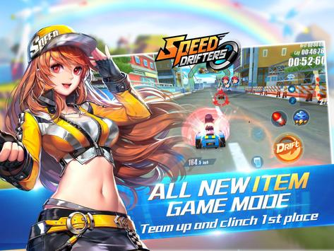 Garena Speed Drifters captura de pantalla 8