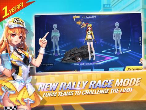 Garena Speed Drifters screenshot 8