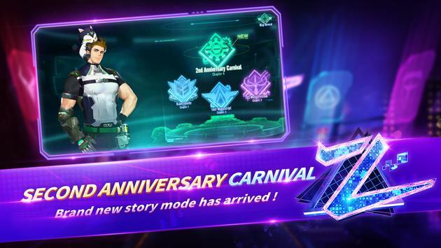 Garena Speed Drifters imagem de tela 8