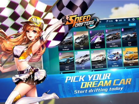 Garena Speed Drifters screenshot 9