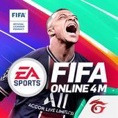 FIFA Online 4 M 아이콘