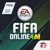 FIFA Online 4 M biểu tượng