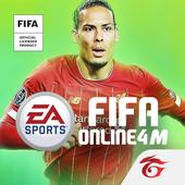 FIFA Online 4 M icon