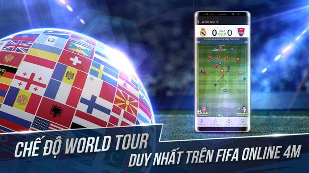 FIFA Online 4 M screenshot 3