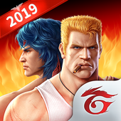 Garena Contra Returns icon