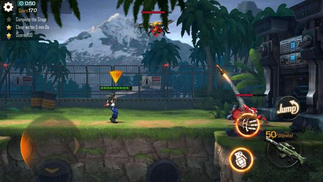 Garena Contra Returns screenshot 5