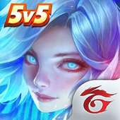 ikon Garena AOV - Arena of Valor: Action MOBA