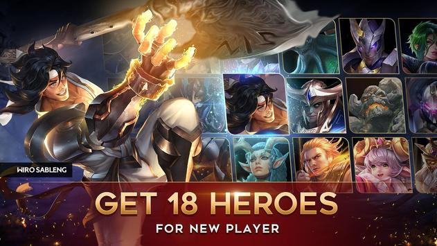 game moba terbaru 2018 di android